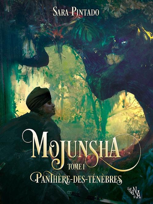 Mojunsha, tome 1 : Panthère-des-ténèbres