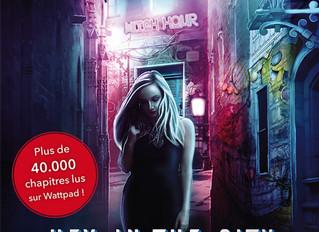 Parution de Hex in the City