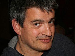 NOIR : Interview de Patrice Quélard