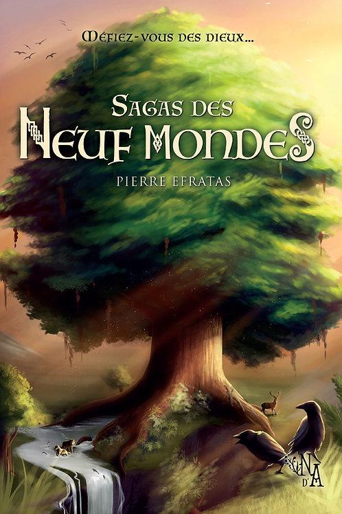 Sagas des Neuf Mondes