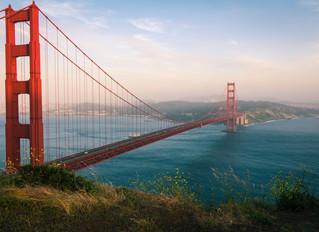 San Francisco, Personnage à part entière.