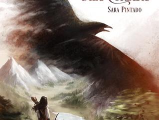 Sous les ailes du dieu corbeau: Interview de Sara Pintado par Anne Ledieu