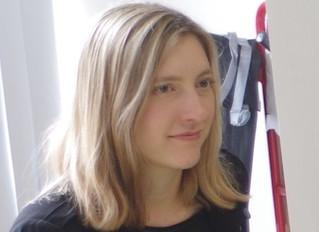 NOIR : Interview de Sarah Delysle
