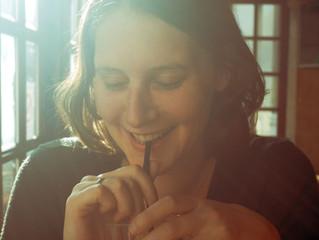 Interview de Cécile Pommereau, autrice chez Noir d'Absinthe