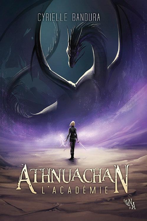 Athnuachan : L'Académie