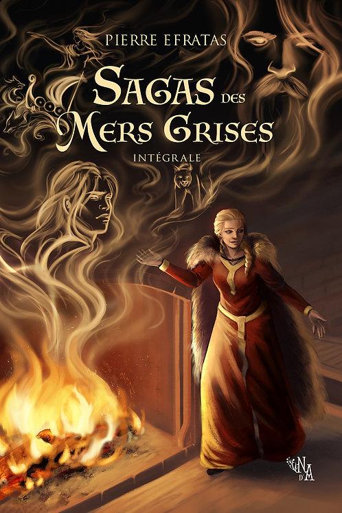 Sagas des Mers Grises: Intégrale