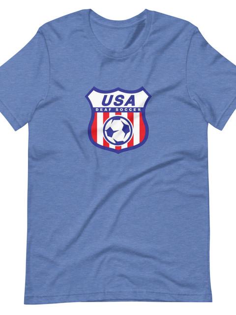 unisex-premium-t-shirt-heather-true-roya