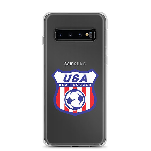 Team Logo Samsung Case