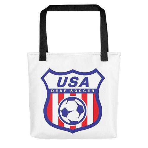 Team Logo Tote bag