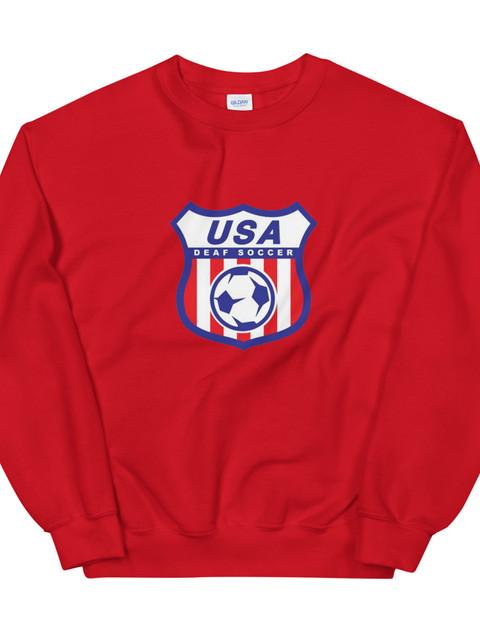 unisex-crew-neck-sweatshirt-red-5fcba9ff