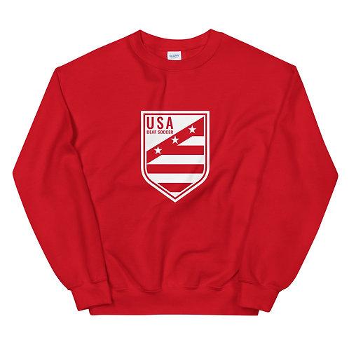 New Crest - Unisex Sweatshirt