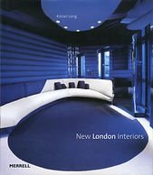 London Interiors Keith Lovegrove