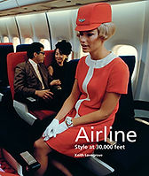 Airline: Style at 30,000 Feet Keith Lovegrove