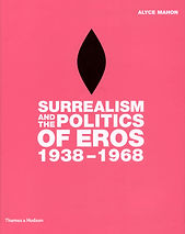 Surrealism The Politics of Eros Keith Lovegrove