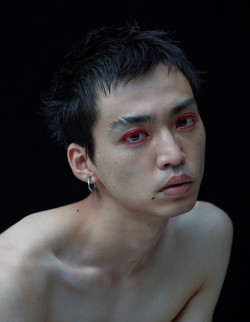 MAKITO UCHIDA(Y's C 展示会作品)