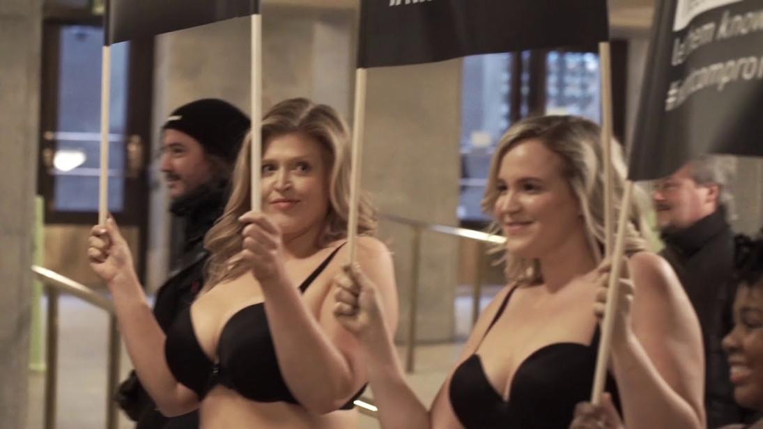 Penningtons - I Won't Compromise Event Trailer