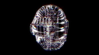 Daft Punk - Shard
