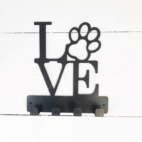 Love Leash Holder