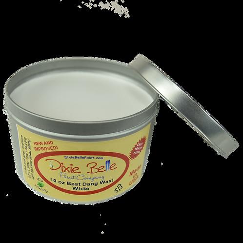 Best Dang Wax!-White 10 oz