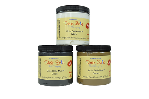 Dixie Belle Mud - 8 oz.