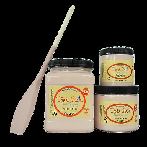 Tea Rose Chalk Mineral Paint
