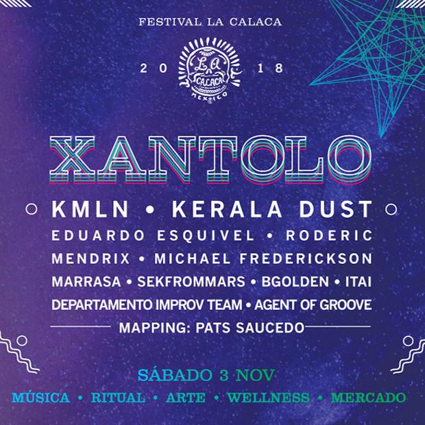 La Calaca Festival