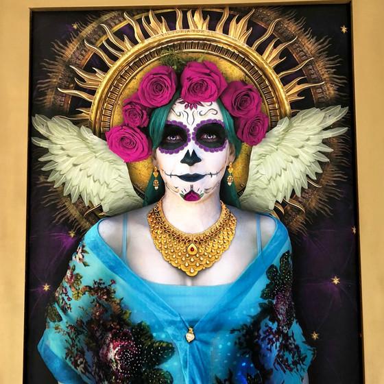 2019 Dia de Los Muertos