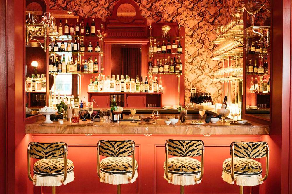 Bar MariLou