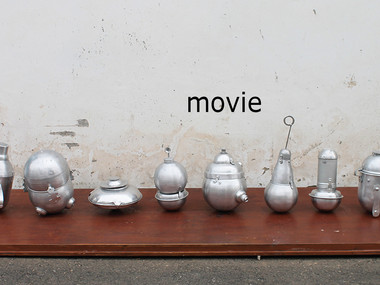 MOVIE: FAMILY ALUMINUM FLOOR TOYS