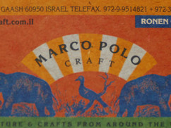 MARCO POLO CRAFT