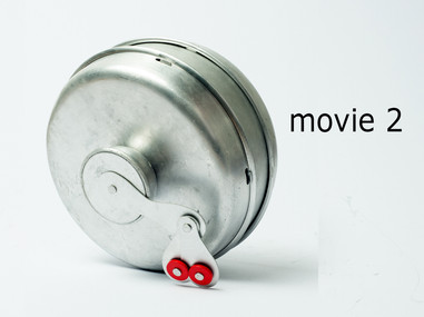 MOVIE 2: ALUMINUM FLOOR TOYS