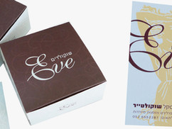 EVE CHOCOLATES