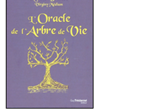 L'Oracle de l'Arbre de Vie coffret