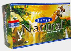 Encens Natural - 15 grs - Satya