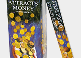 Encens Attire l'argent