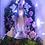 Thumbnail: Lanterne lumineuse avec la Vierge Marie