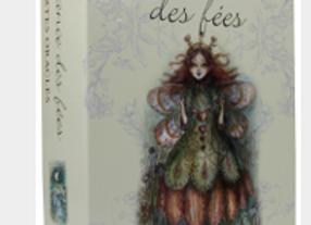 Guidance des fées - Cartes Oracles - Coffret