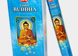 Encens Buddha