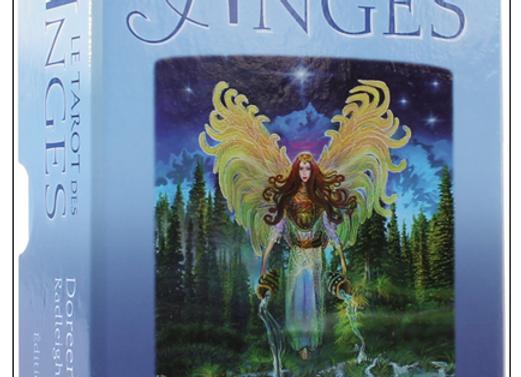 Le Tarot des Anges de Doreen Virtue