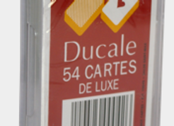 Cartes de luxe 54