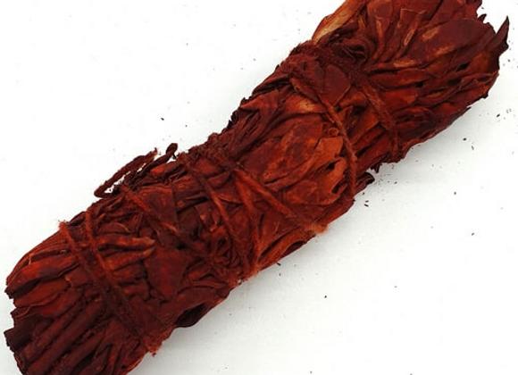 Baton de Sauge et sang de dragon 30 g