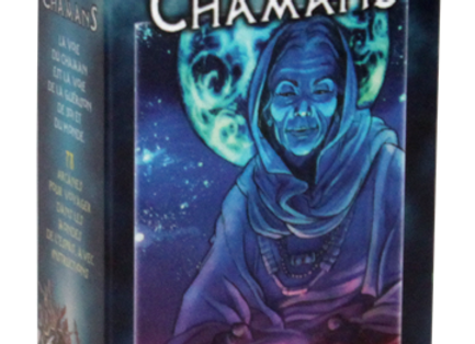 Tarot des Chamans