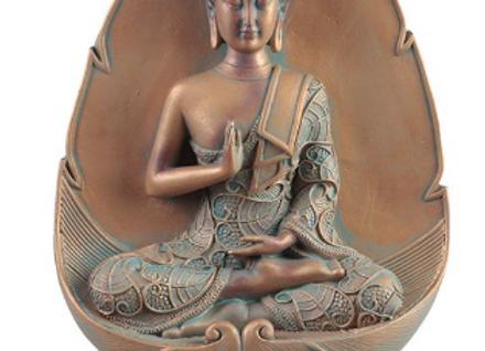 Bouddha Thailandais cuivré