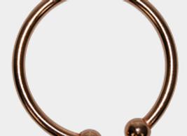 Bracelet cuivre boule avec aimant 5 mm