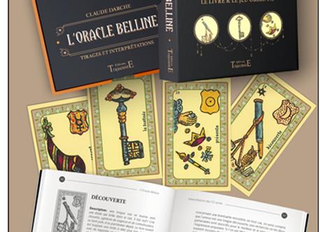 L' Oracle Belline livre et jeu