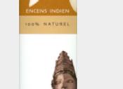 Encens Benjoin - 10 grs - Terre d'encens - à l'uni
