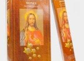 Encens Corazon de Jesus