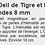 Thumbnail: Bracelet oeil de tigre et hématite perles de 8 mm