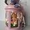Thumbnail: Lanterne lumineuse avec sa petite fée