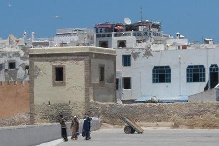 Essaouira Explorer